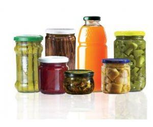 Los consumidores prefieren los envases de vidrio para conservar el sabor de los alimentos - Envases alimentos ...