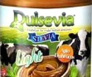 Dulce de leche con Stevia