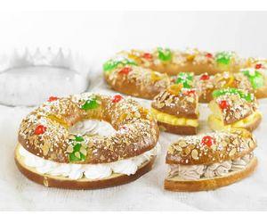 Europastry aumenta la venta de sus roscones de reyes - Roscones de reyes ...